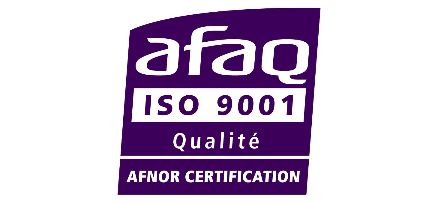 IUT1_Certification AFAQ